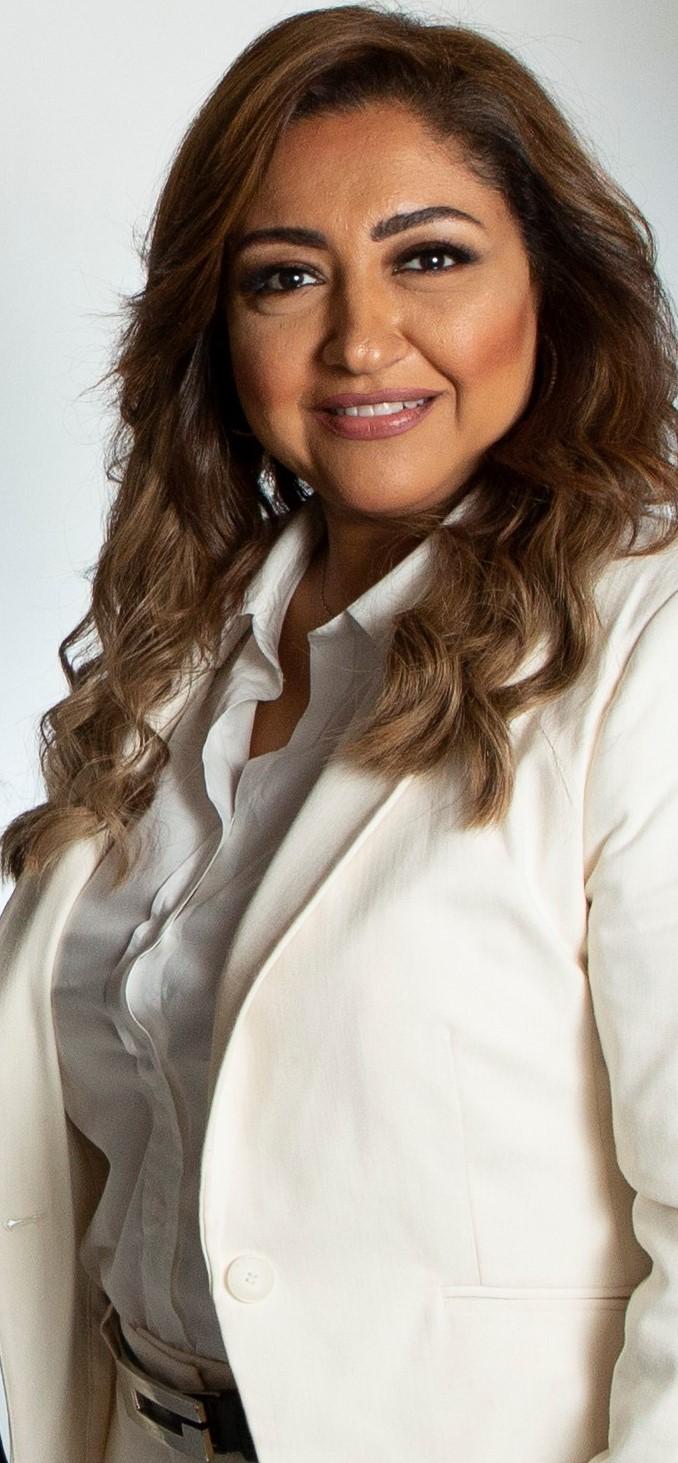 Heba Al Amin